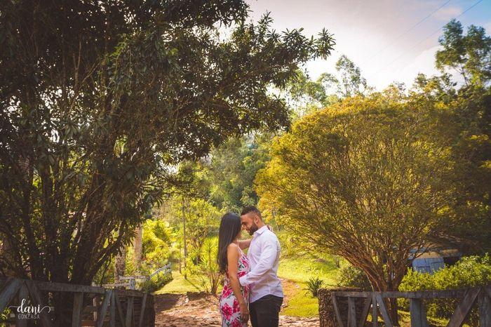 Fotos Pré Wedding (previa) 7