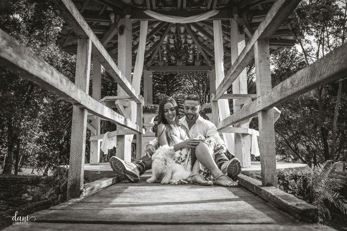 Fotos Pré Wedding (previa) 9