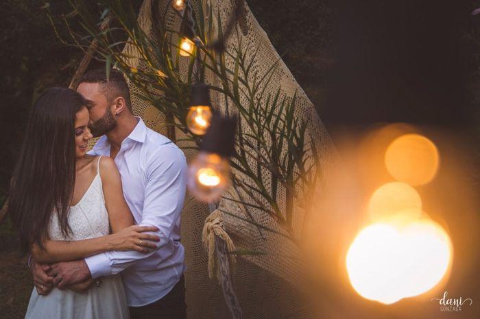 Fotos Pré Wedding (previa) 10