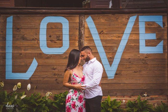 Fotos Pré Wedding (previa) 13