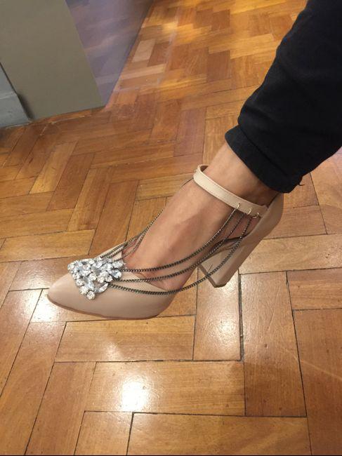 Sapato escolhido! - 3