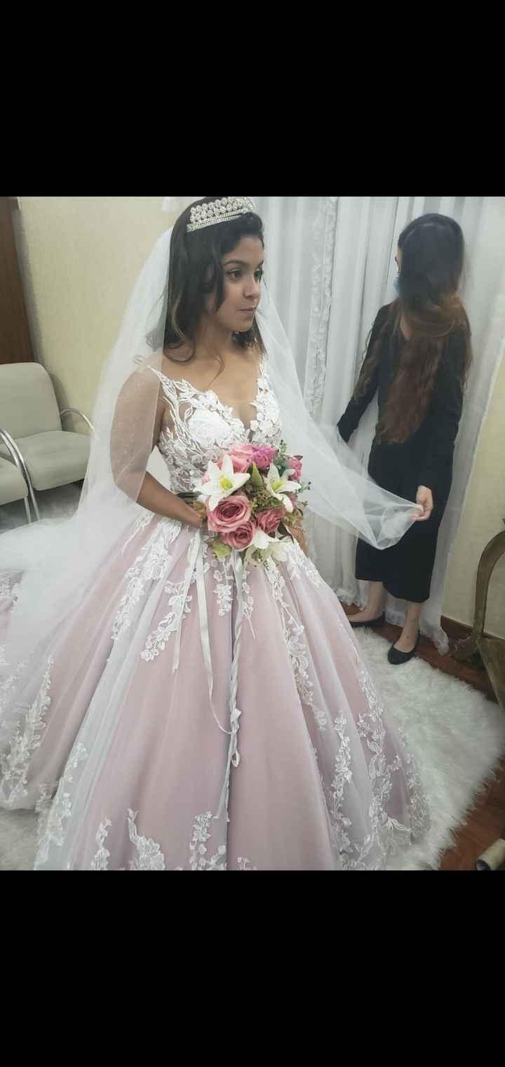 Resenha do Vestido 1