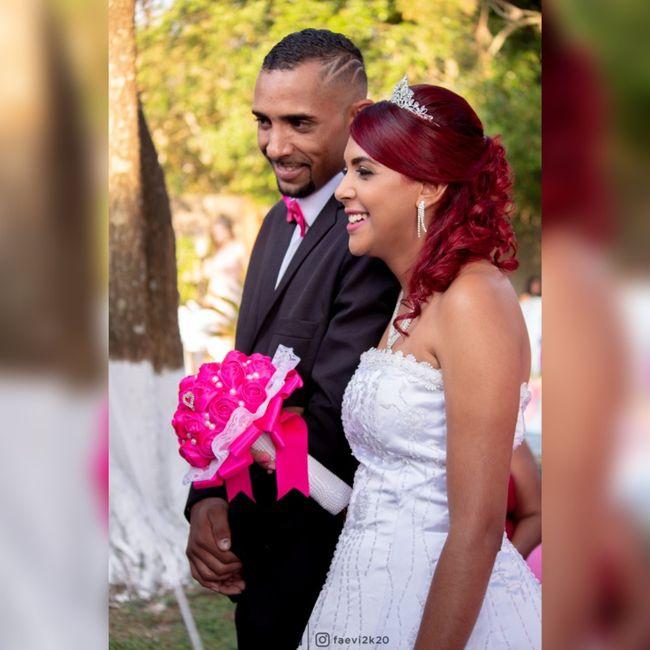 Casamos #vemver 😍 8