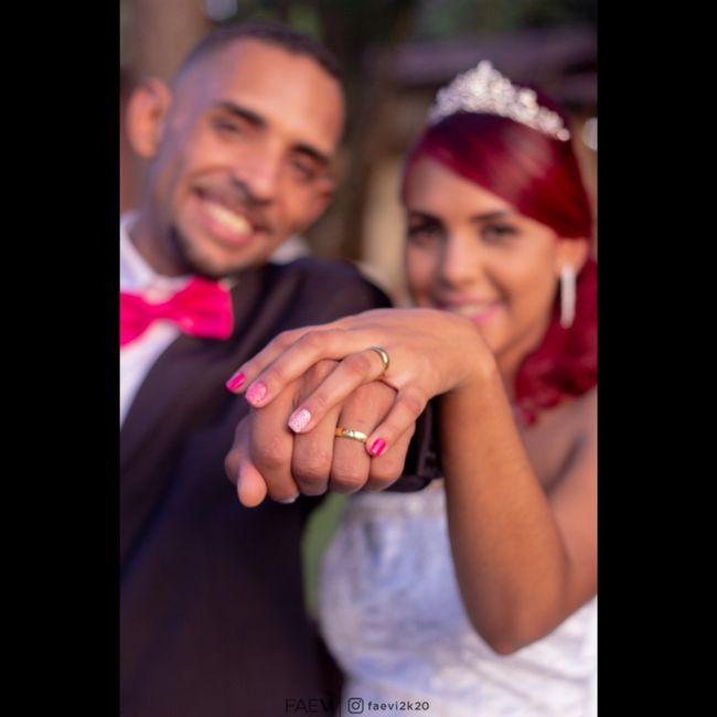 Casamos #vemver 😍 11