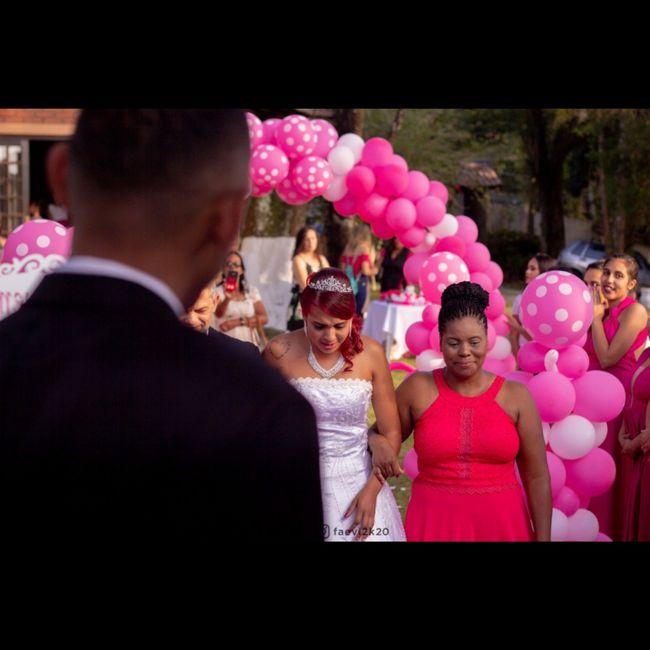 Casamos #vemver 😍 14