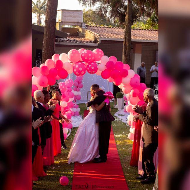 Casamos #vemver 😍 15