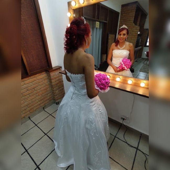 Casamos #vemver 😍 16