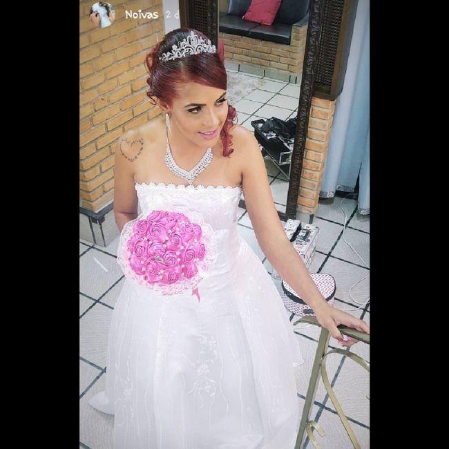 Casamos #vemver 😍 19