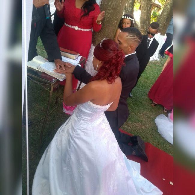 Casamos #vemver 😍 20