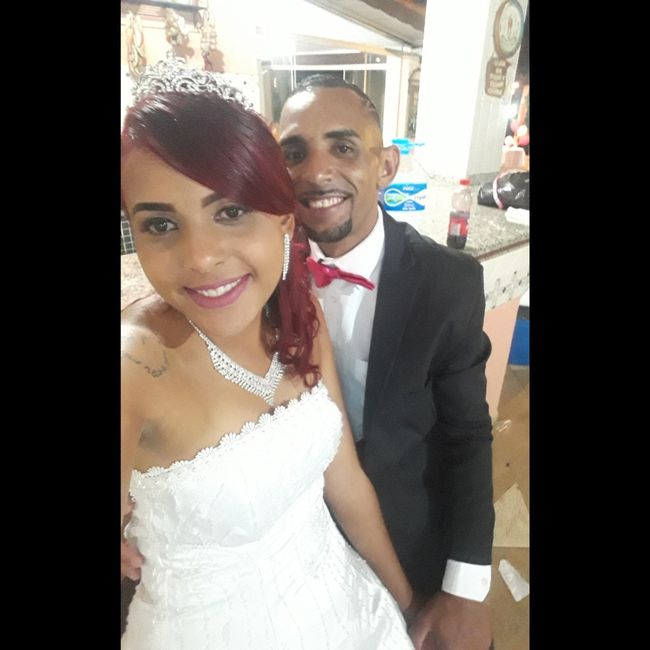 Casamos #vemver 😍 21