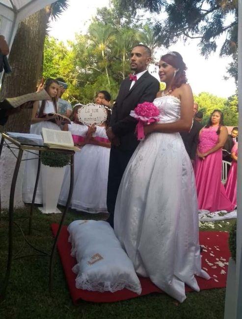 Casamos #vemver 😍 22