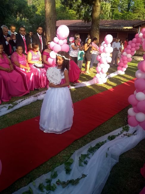Casamos #vemver 😍 23
