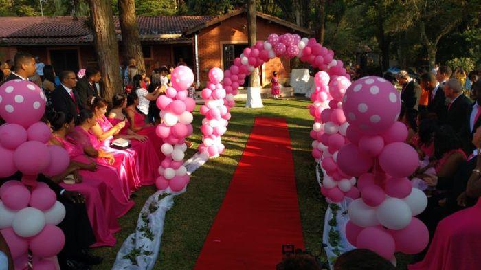 Casamos #vemver 😍 24