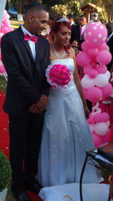 Casamos #vemver 😍 25