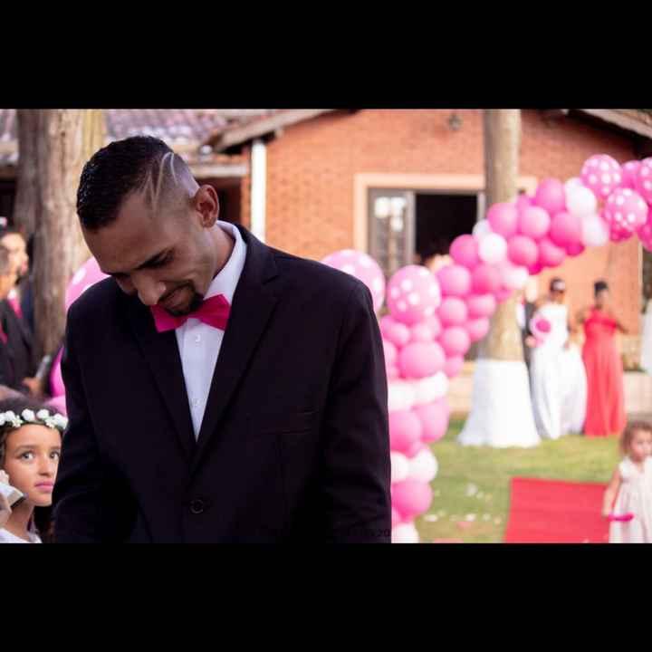 Casamos #vemver 😍 - 13