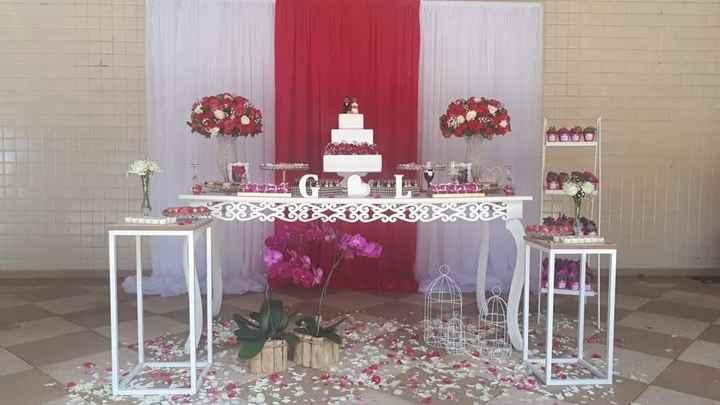 Casamos #vemver 😍 - 17