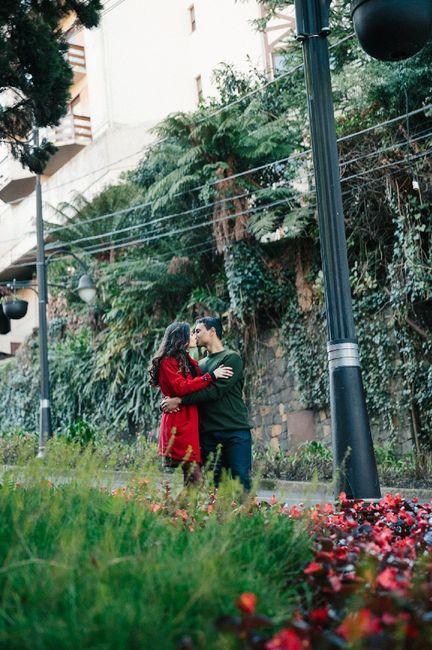 Pré wedding- Gramado 2