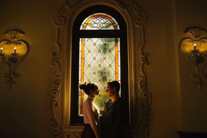 Pré wedding- Gramado 8