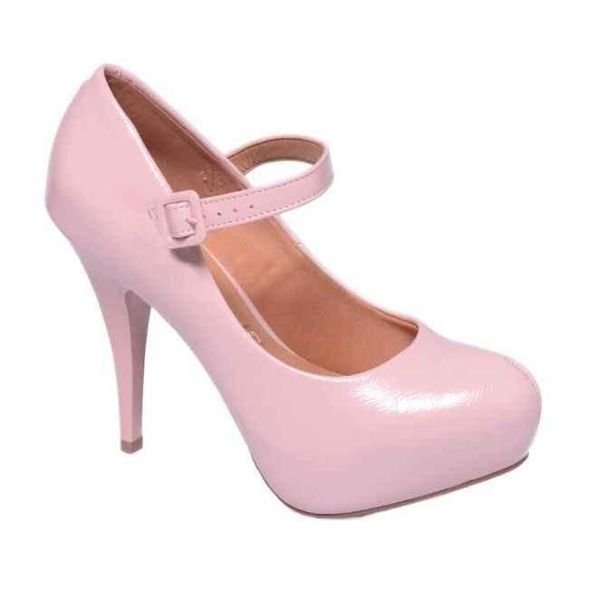 Sapato 👠👠👠👠👠👠👠 - 1