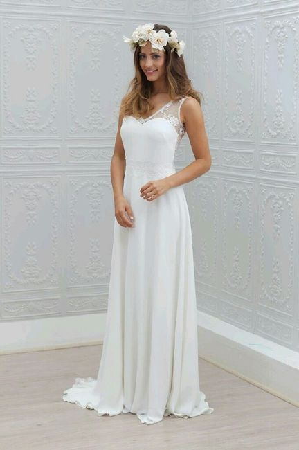 31f9e65c13 Preços de alugueis - vestido de noiva - 2
