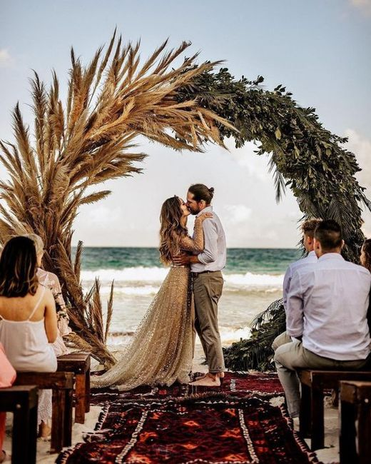 Tipo de casamento: Qual é o seu?! 6