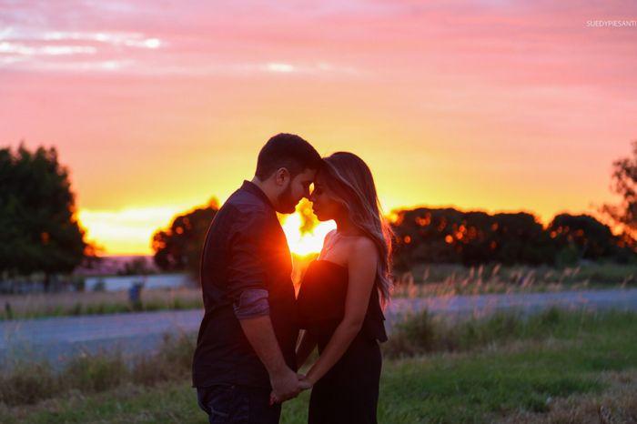 Fotos pré-casamento! 5