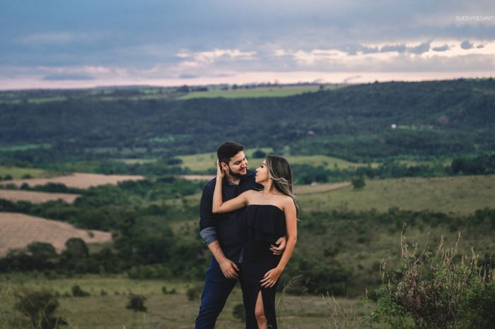 Fotos pré-casamento! 4