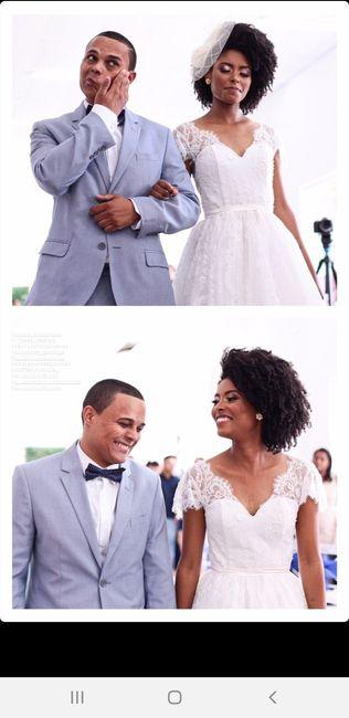 Casei! e que momento incrivel... 3