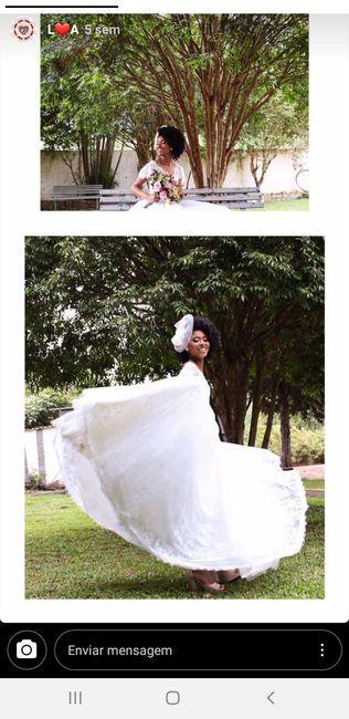 Casei! e que momento incrivel... 16