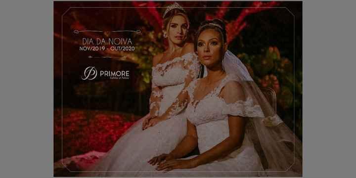 Noivos que se casam  em 5 de Setembro de 2020 em São Paulo - 1