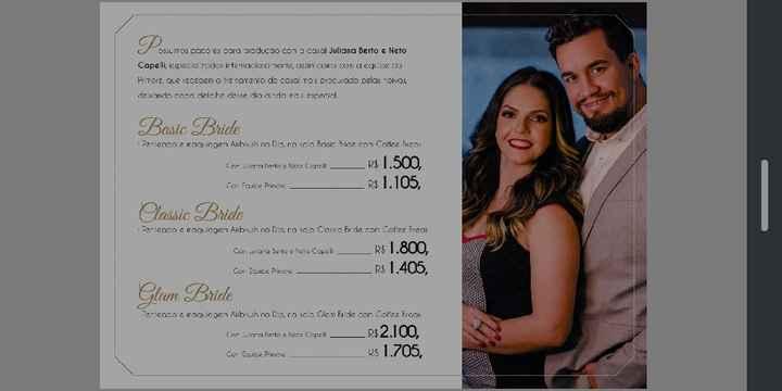 Noivos que se casam  em 5 de Setembro de 2020 em São Paulo - 3