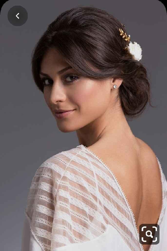👰 Minhas escolhas para o dia de noiva - Alessandra Adam - 1