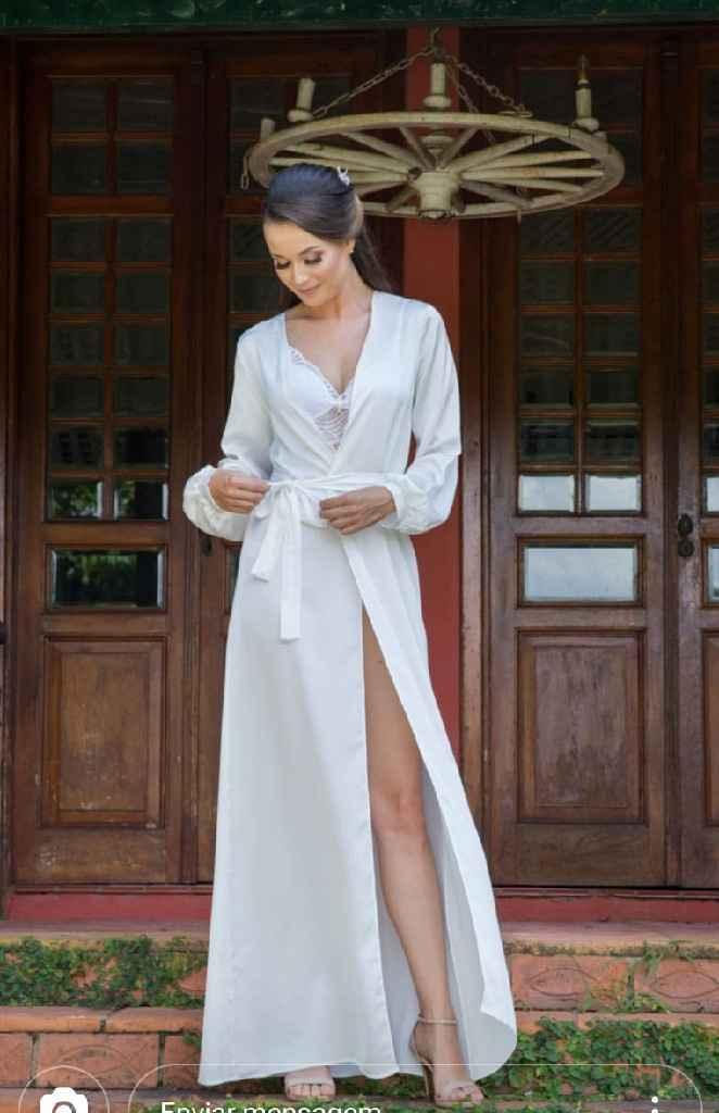 👰 Minhas escolhas para o dia de noiva - Alessandra Adam - 3