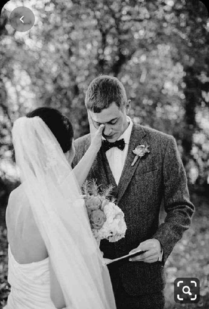 👰 Minhas escolhas para o dia de noiva - Alessandra Adam - 6