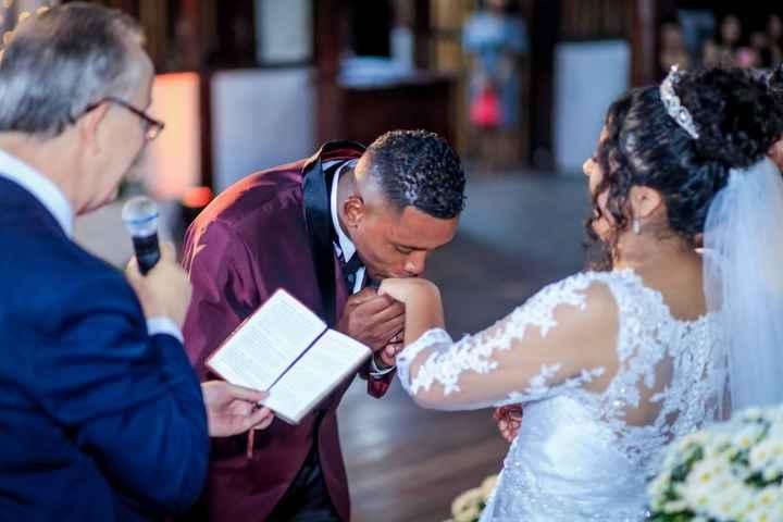 Fotos oficiais do nosso casamento! 11.01.20 - 12