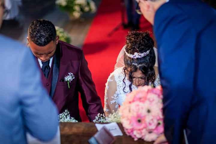 Fotos oficiais do nosso casamento! 11.01.20 - 13