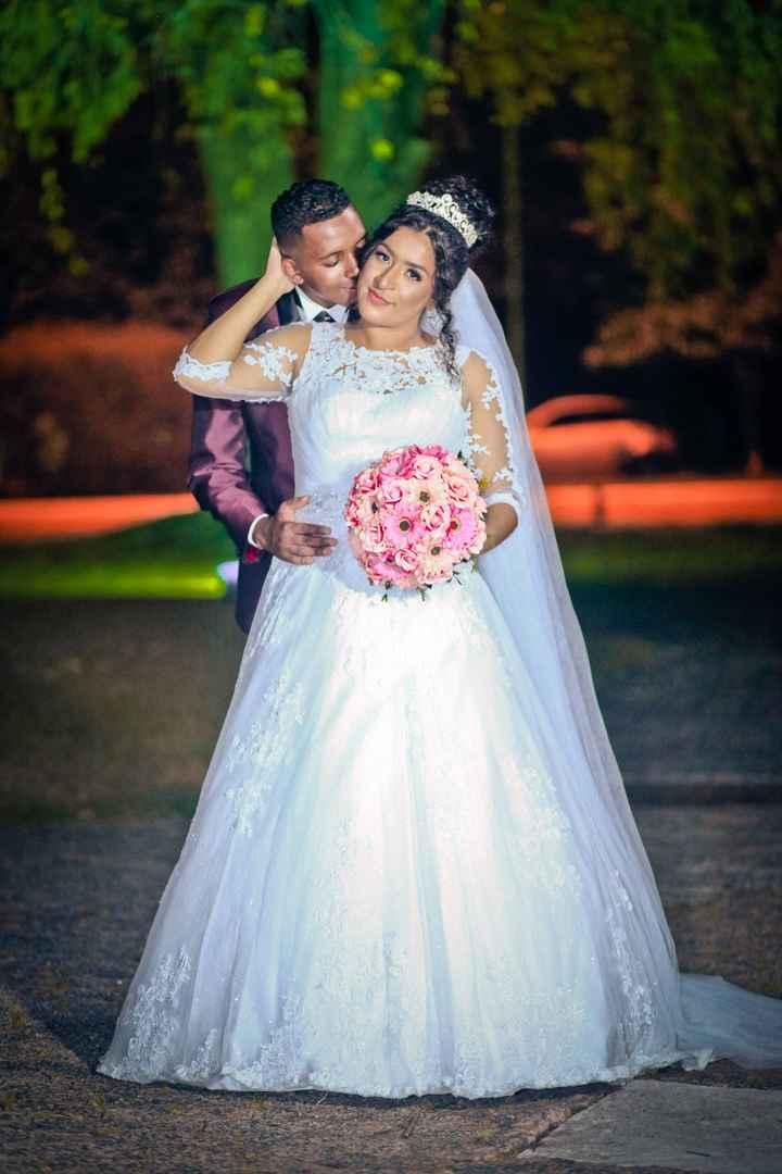 Fotos oficiais do nosso casamento! 11.01.20 - 14