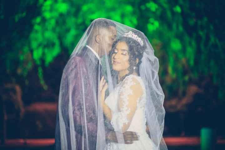 Fotos oficiais do nosso casamento! 11.01.20 - 16