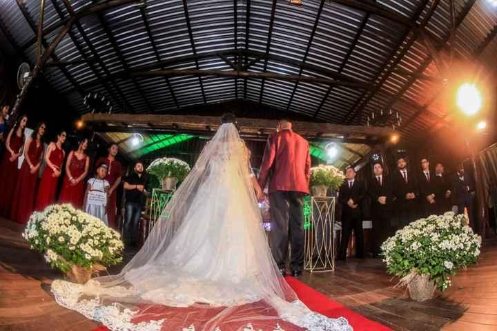 Fotos oficiais do nosso casamento! 11.01.20 - 18
