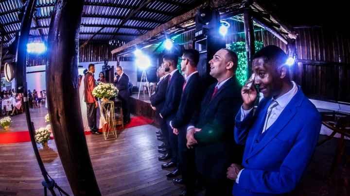 Fotos oficiais do nosso casamento! 11.01.20 - 21