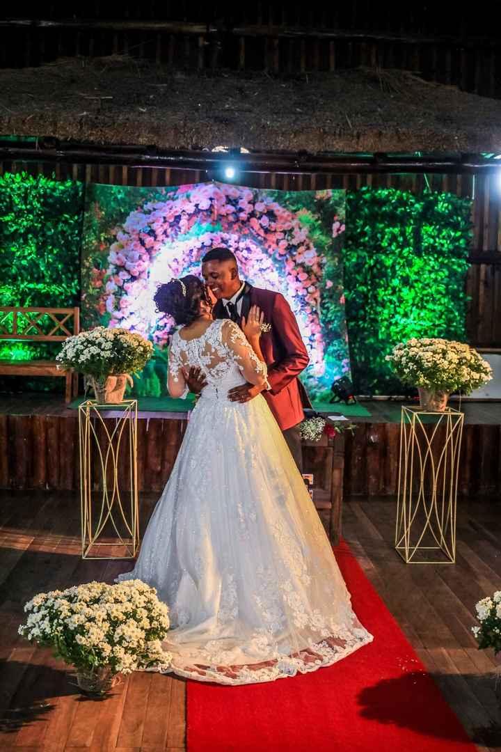 Fotos oficiais do nosso casamento! 11.01.20 - 23