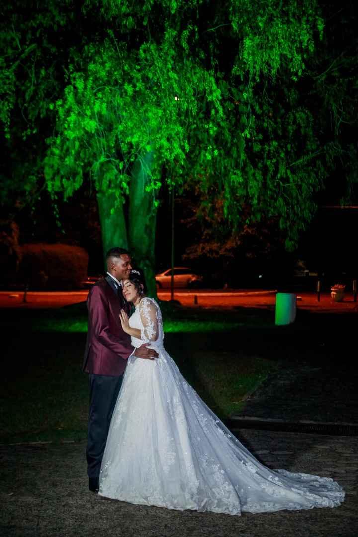 Fotos oficiais do nosso casamento! 11.01.20 - 24