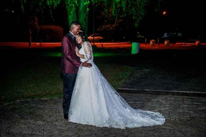 Fotos oficiais do nosso casamento! 11.01.20 - 25