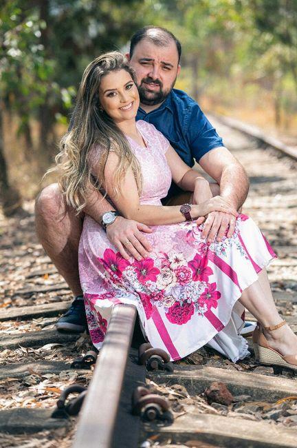 Nosso Pré Wedding! #ficoulindo #dicasbh #vem30/11 - 5