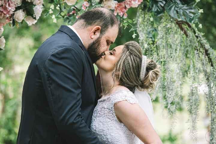Meu Pós Wedding! #nosso30/11 - 1