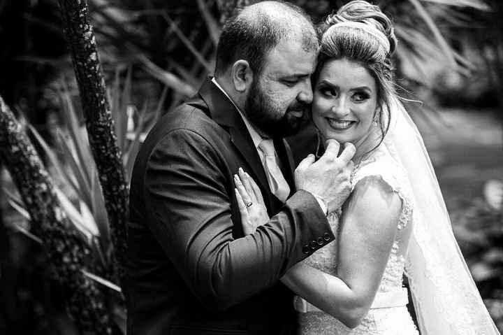 Meu Pós Wedding! #nosso30/11 - 2