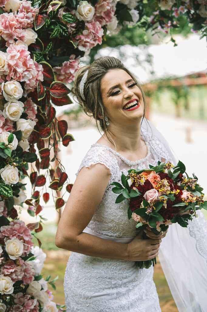 Meu Pós Wedding! #nosso30/11 - 3