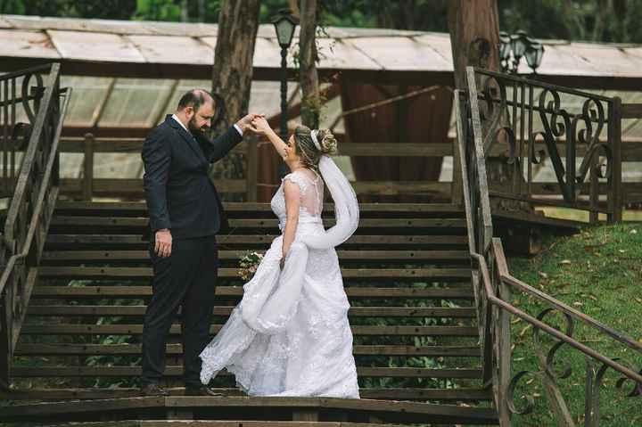 Meu Pós Wedding! #nosso30/11 - 4