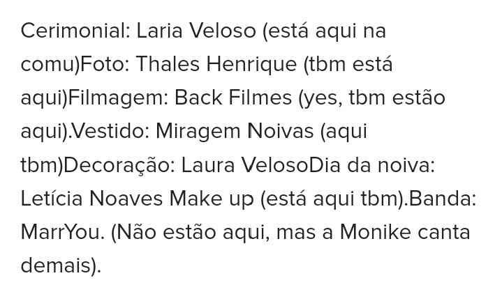 Meus fornecedores em Belo Horizonte - mg - 1