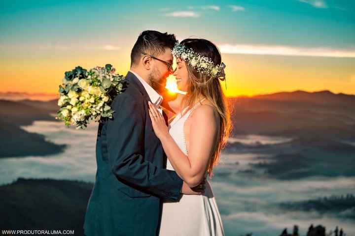 Casamentos reais 2019: o pré-wedding - 1